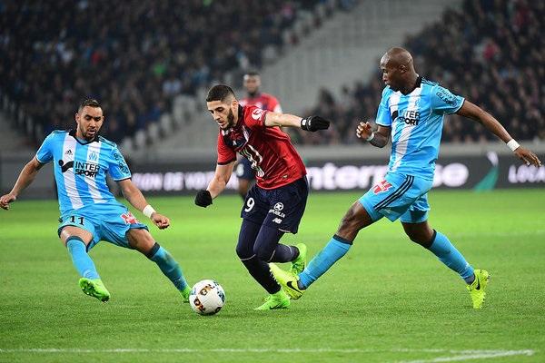 Lille – Montpellier, 13/12, godz: 20:45, stadion: Stade Pierre- Mauroy
