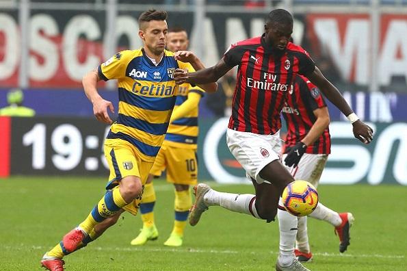 Parma – Frosinone, 05/12, godz: 18:00, stadion: Stadio Ennio Tardini