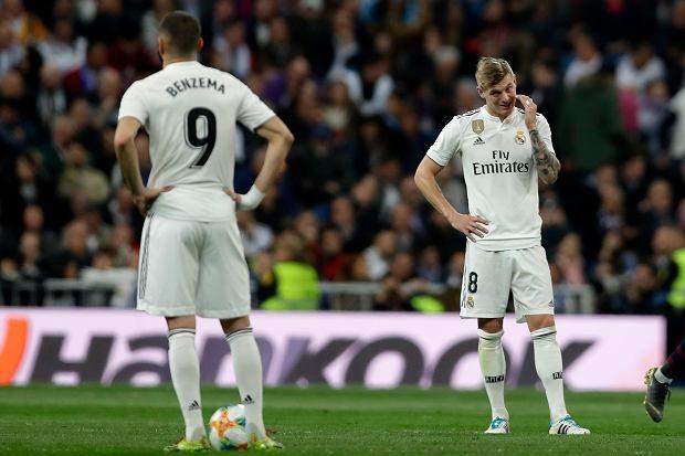 Real Madryt – Athletic Bilbao, 22/12, godz: 21:00, stadion: Santiago Bernabeu