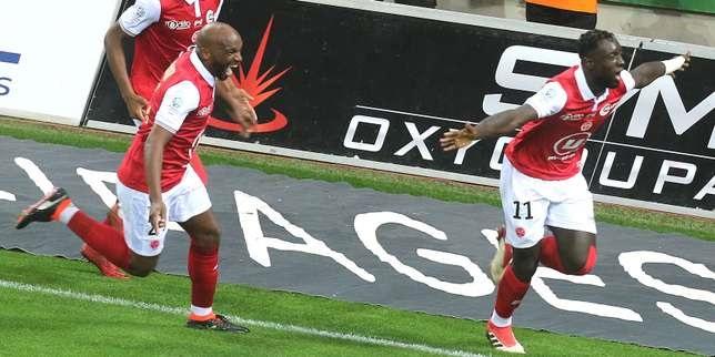 Reims – Montpellier, 17/12, godz: 18:45, stadion: Stade Auguste Delaune