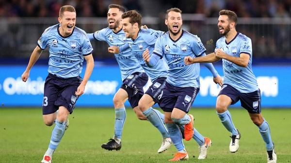 Sydney – Melbourne City, 29/12, godz: 08:30, stadion: Jubilee Oval