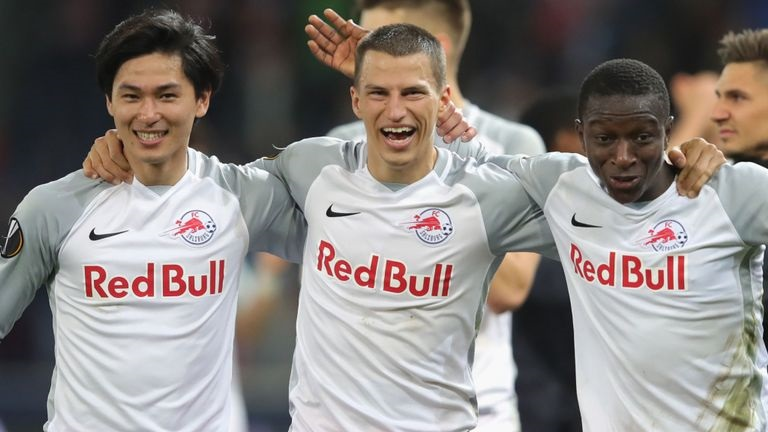 Red Bull – Liverpool, 10/12, godz: 21:00, stadion: Red Bull Arena