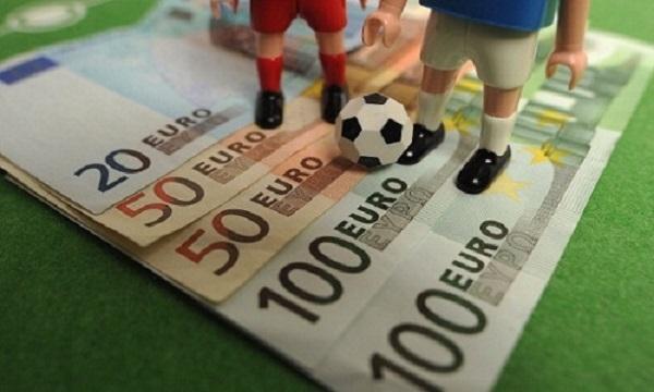 Sponsoring sportowy i hazard