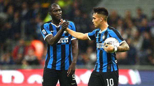 Napoli – Inter, 06/01, godz: 20:45. Stadion: Stadio San Paolo
