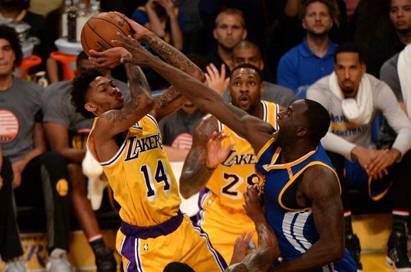 Mavericks – Lakers, 11/01, godz: 03:45, hala: American Airlines Center