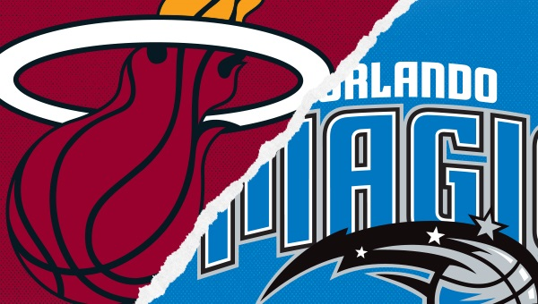 Magic – Heat, 04/01, godz: 01:00, hala: Amway Center