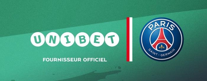 Unibet przedłużył współpracę z PSG