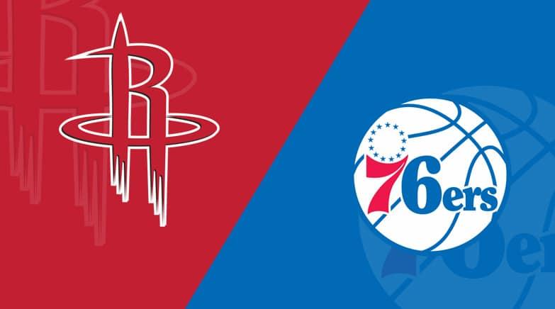Rockets – 76ers, 04/01, godz: 02:00, hala: Toyota Center