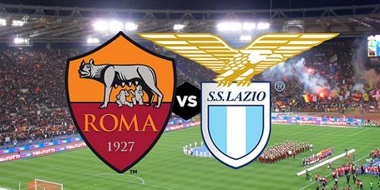 Roma – Lazio, 26.01, godz: 18:00, stadion: Stadio Olimpico