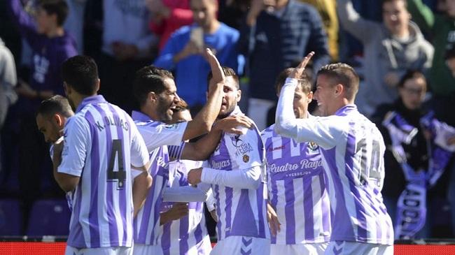 Valladolid – Leganes, 03/01, godz: 19:00, stadion: Estadio Jose Zorrilla