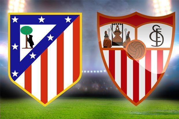 Atletico Madryt – FC Sevilla