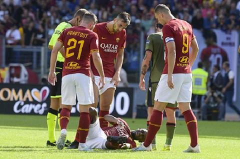 Cagliari Calcio – AS Roma
