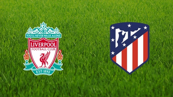 Liverpool FC – Atletico Madryt