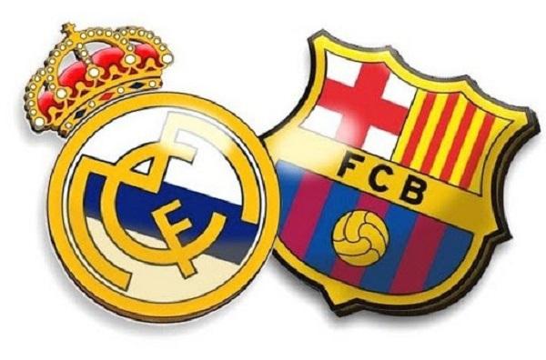 Real Madryt – FC Barcelona