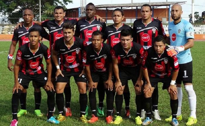 Deportivo Walter Ferretti – Municipal Jalapa