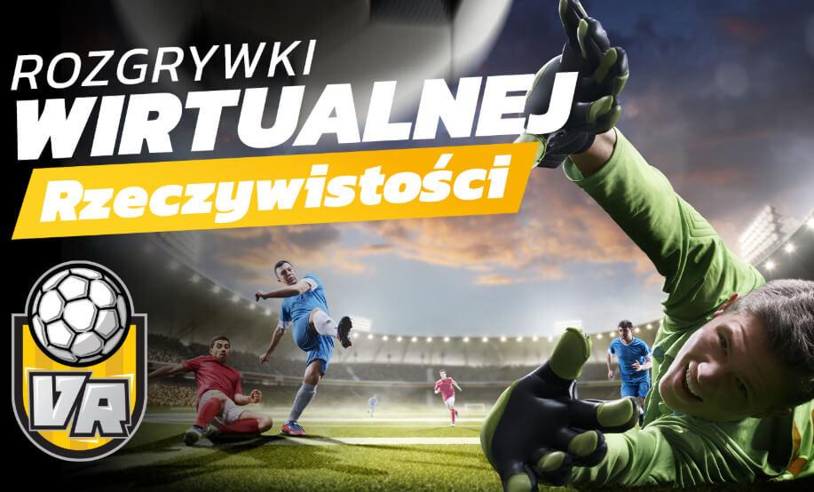 """Mecze w VR, derby Duszanbe i """"Setka Cup"""" – tak bukmacherzy walczą o uwagę kibica w dobie pandemii!"""