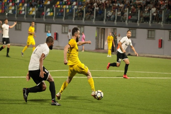 FK Witebsk – Szachcior Soligorsk | 10.05.2020