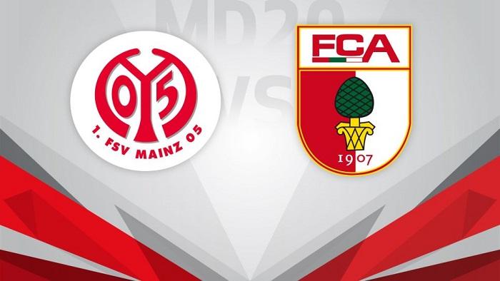FSV Mainz – FC Augsburg   14/06/2020