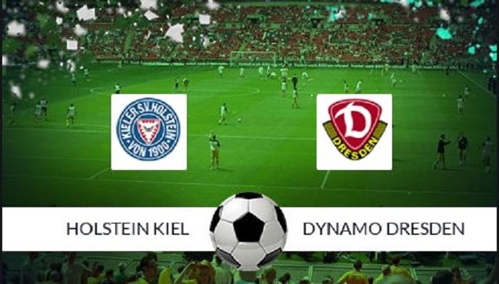 Holstein Kiel – Dynamo Drezno   18/06/2020