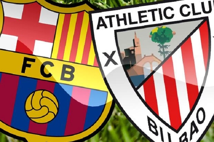 FC Barcelona – Athletic Bilbao | 23/06/2020