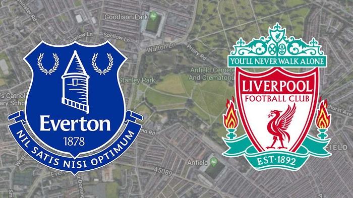 Everton FC – Liverpool FC   21/06/2020