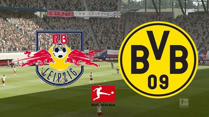 RB Lipsk – Borussia Dortmund   20/06/2020