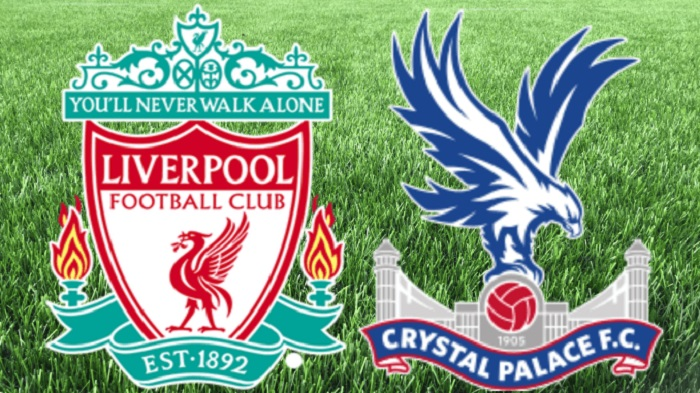 FC Liverpool – Crystal Palace | 24/06/2020