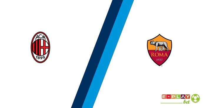 AC Milan – AS Roma | 28/06/2020