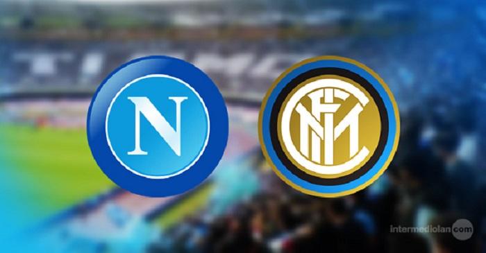 SSC Napoli – Inter Mediolan | 13/06/2020
