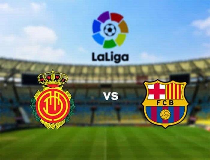 RCD Mallorca – FC Barcelona | 13/06/2020
