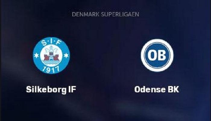 Silkeborg IF – Odense BK   15/06/2020