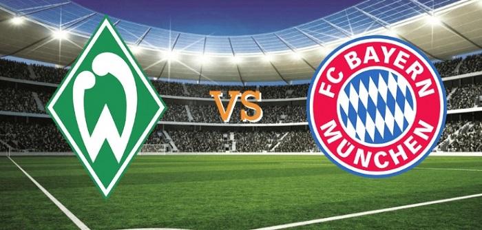 Werder Brema – Bayern Monachium | 16/06/2020