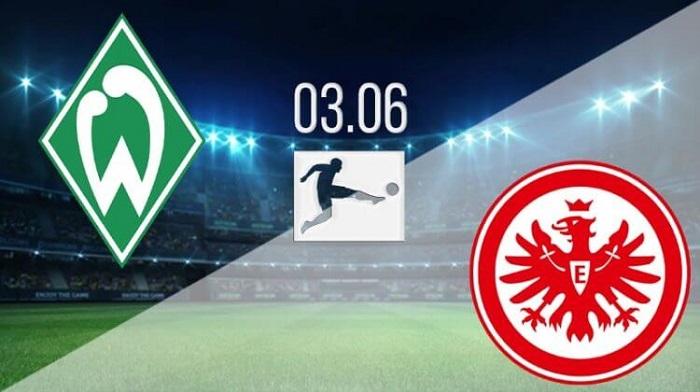 Werder Brema – Eintracht Frankfurt | 03/06/2020