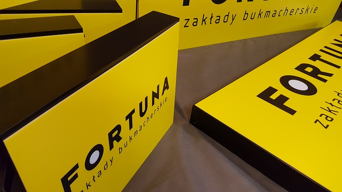 Fortuna – jeden z najlepszych bukmacherów w kraju