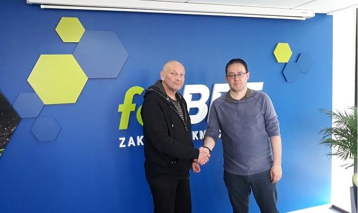 Hutnik Warszawa przedłuża współpracę z forBET