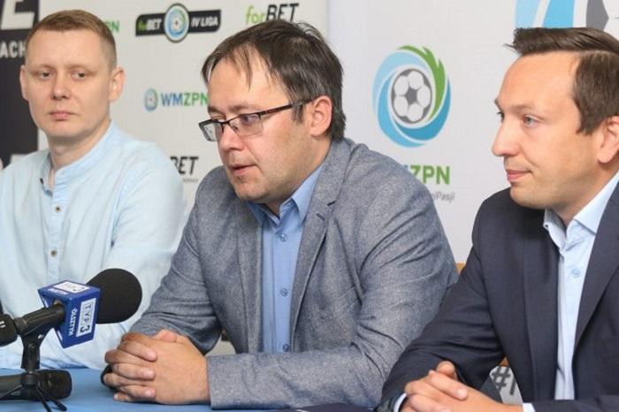 forBET Zakłady Bukmacherskie dalej sponsorem tytularnym IV Ligi!