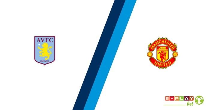 Aston Villa – Manchester United | 09/07/2020
