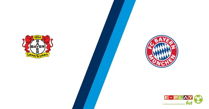 Bayer Leverkusen – Bayern Monachium | 04/07/2020