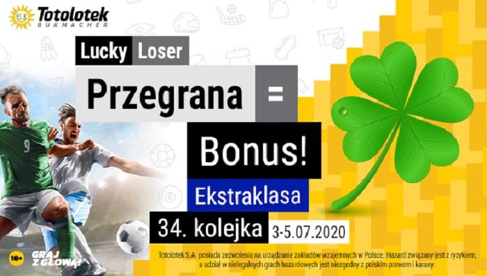 Piłkarski hit w Totolotku!