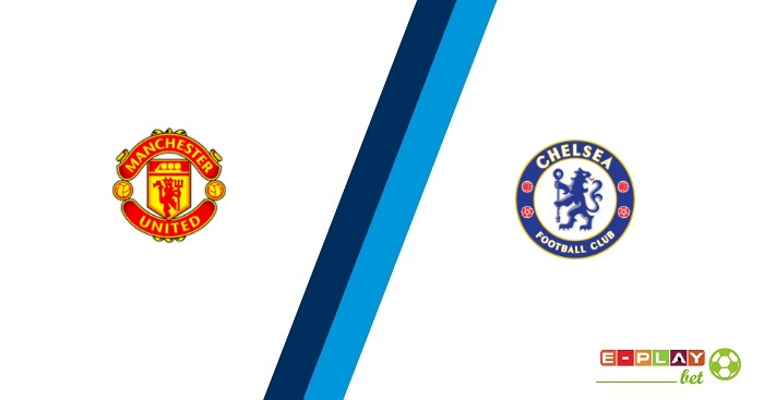 Manchester United – Chelsea Londyn | 19/07/2020