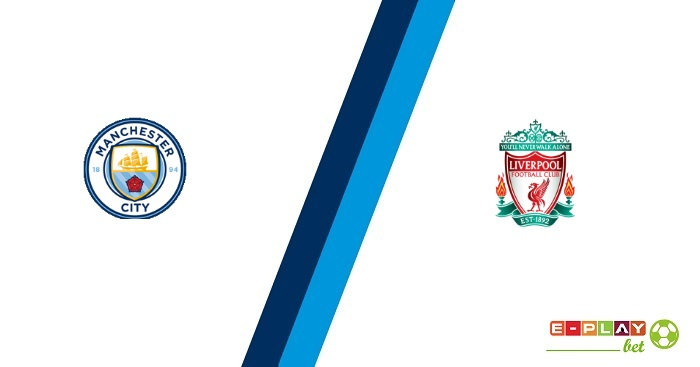 Manchester City – FC Liverpool | 02/07/2020