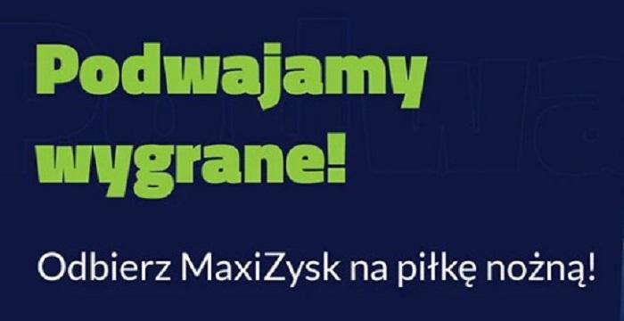 MaxiZysk na weekend!