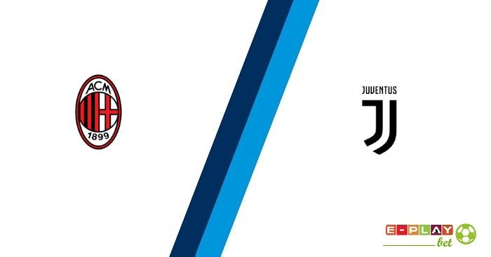 AC Milan – Juventus Turyn | 07/07/2020