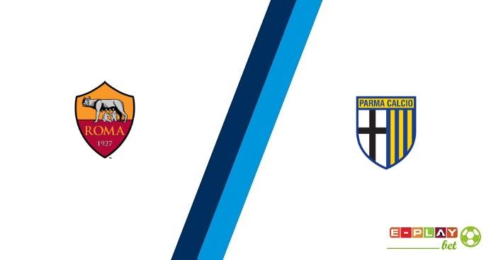 AS Roma – AC Parma | 08/07/2020