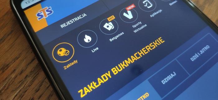 Zakupy STS w Czechach