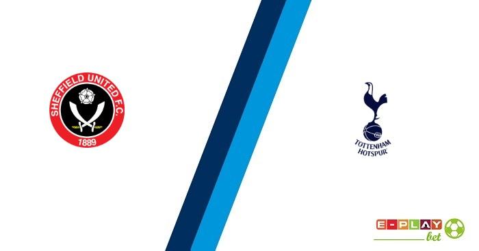 Sheffield United – Tottenham Hotspur Londyn | 02/07/2020