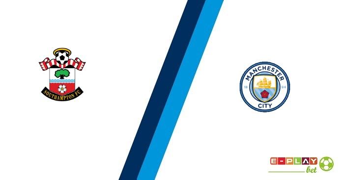FC Southampton – Manchester City | 05/07/2020