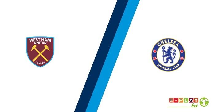 West Ham United – Chelsea Londyn | 01/07/2020