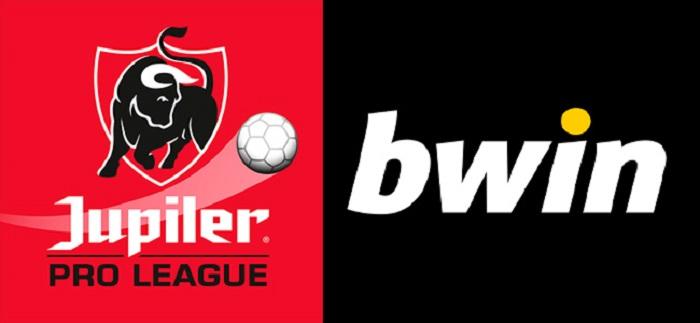 Bwin oficjalnym sponsorem belgijskiej Pro League
