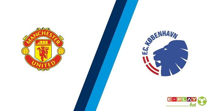 Manchester United – FC Kopenhaga   10/08/2020